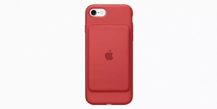 苹果计划为iPhone XS推出智能电池保护壳