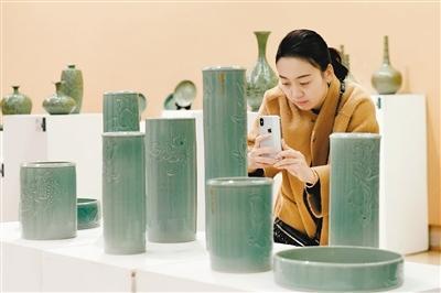 """陕西耀州窑陶瓷技艺传承新增""""生力军"""""""