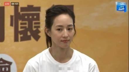 张钧甯否认被钮承泽强吻:当时没有发生什么