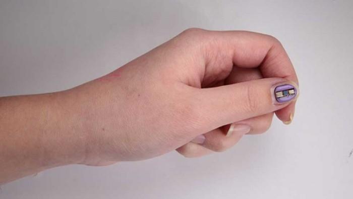 可穿戴式传感器可测量各种光线以保护皮肤