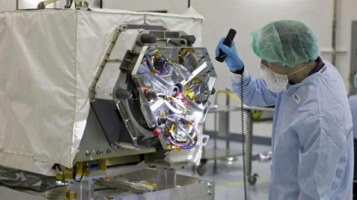 俄在太空首次3D打印生物材料 实现历史性突破