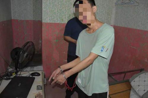 东莞警方侦破微信支付勒索病毒案