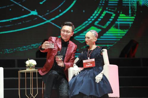 专访vipJr CEO杨正大:用AI颠覆教育