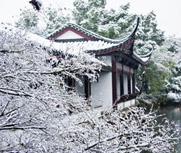 长江中下游地区将有较强降雪