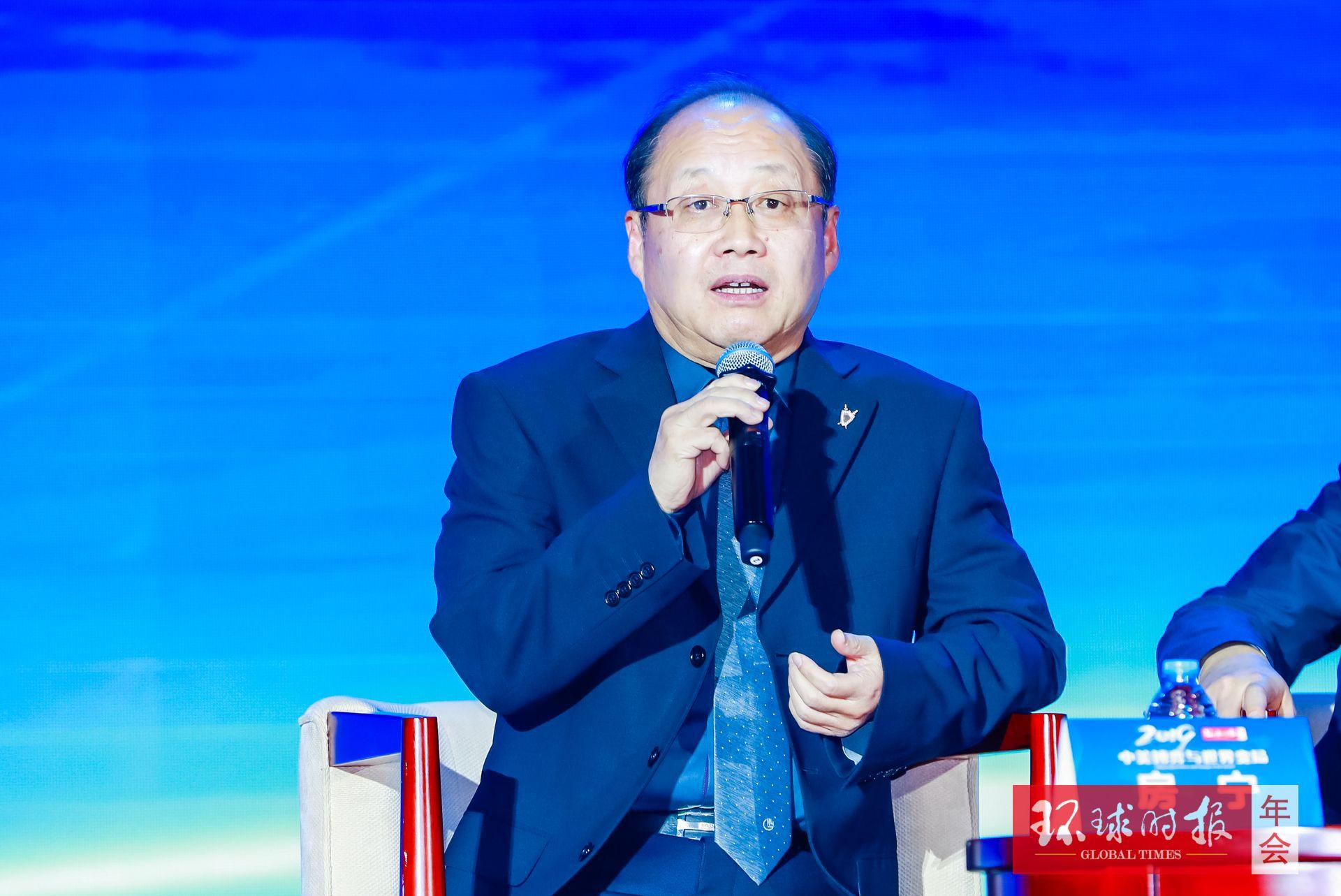 房宁:改革开放已有40年,希望还有40年,乃至更长