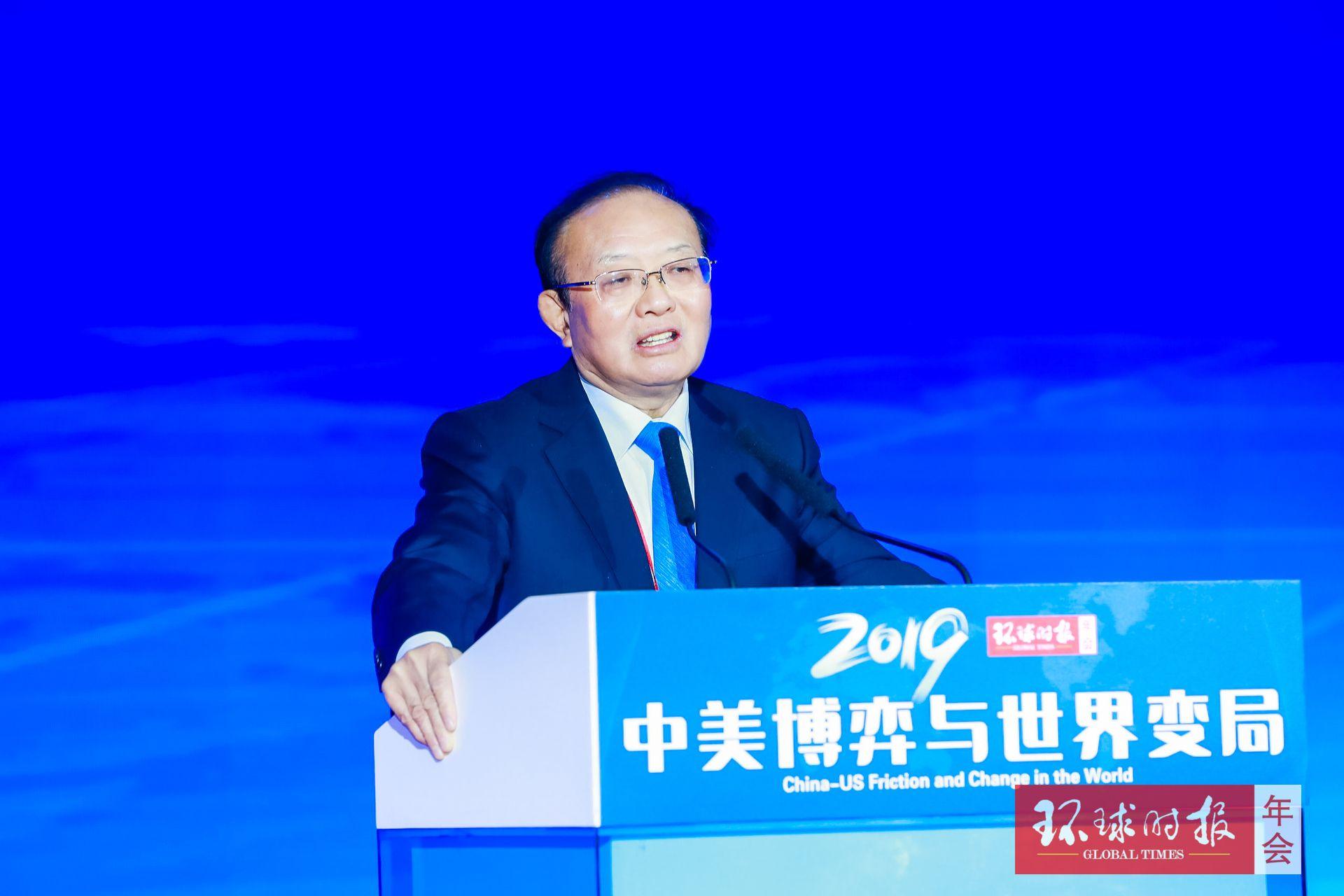 魏建国:中国的改革开放三大特点 别国都没有