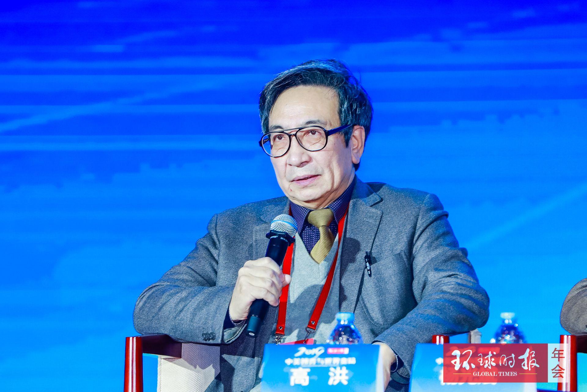 高洪:日本和西方对中国在高新科技领域崛起的警惕有温差