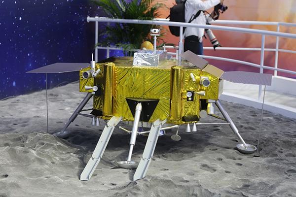 """从""""备份""""到""""首飞"""":嫦娥四号月球背面着陆有三大技术难点"""