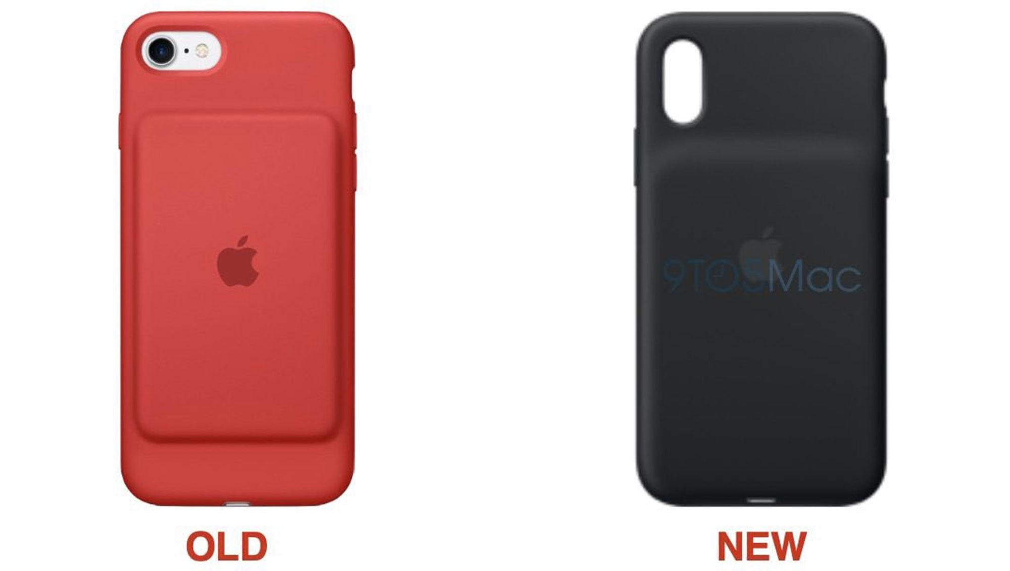 容量更大但也更丑:苹果新智能充电壳来了