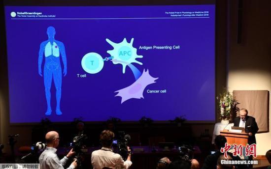 人类到底能否战胜癌症? 诺贝尔奖得主告诉你答案