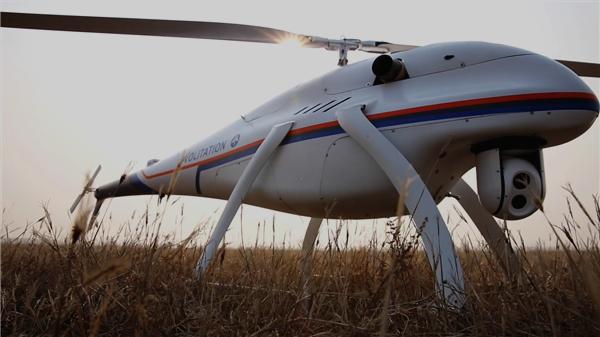 民航局:促进民用无人机产业健康发展