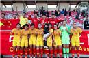 女足世界杯形式不容乐观 小组第2第3没差别