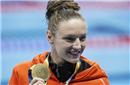 霍斯祖等三名将起诉国际泳联 称其涉嫌垄断赛事