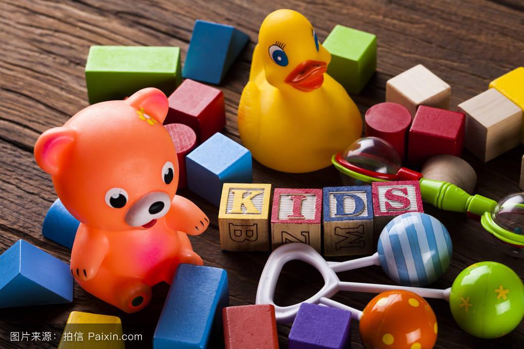 儿童玩具安全隐患不容忽视