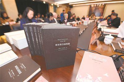 南京举办多种活动悼念大屠杀遇难同胞