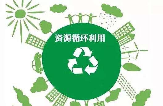 禁入洋垃圾,活用土垃圾