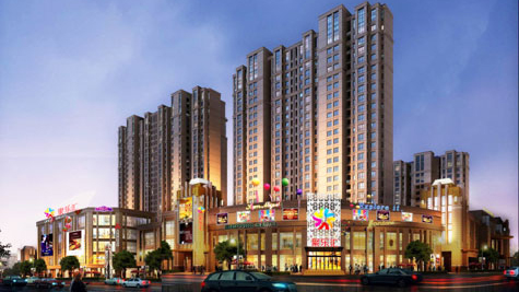 中国房协会长:房地产市场必须改