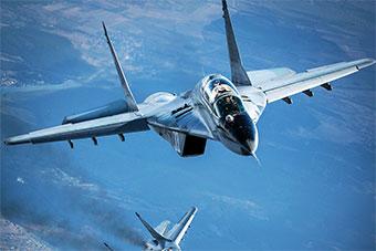 俄又有钱赚:保加利亚砸0.7亿美元升级俄制军机