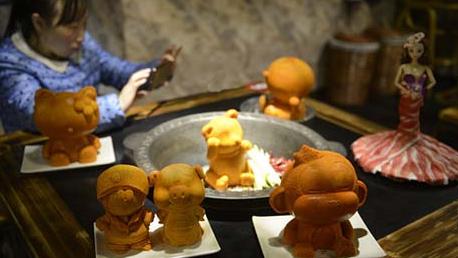 重庆餐饮商会将打造全国原辅料基地