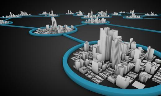 NTT开发AI城市安全系统 明春将在美国投入商用