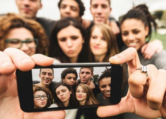 国外调查:千禧一代为什么讨厌用手机通话