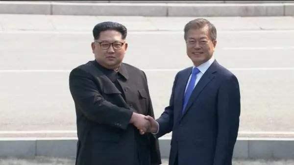 继续向暖?韩国2019年将计划向涉朝项目拨款8.9亿美元