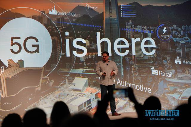 高通发布首款5G移动平台骁龙855 功耗与性能兼顾