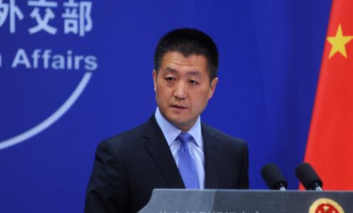 外交部:中方反对把人权问题政治化,采取选择性和双重标准