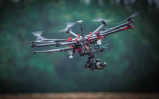 印度表示 希望建立一个全球无人机联盟