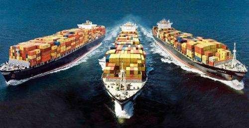 前11月中国外贸总值已超去年全年