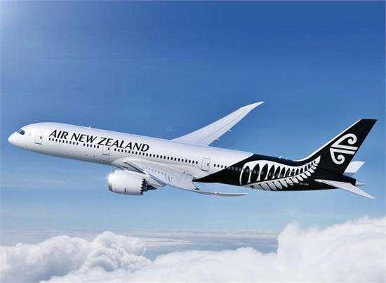 新西兰航空提出罢工预告 发言人:正与工会沟通