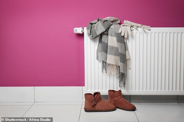 冬季室内污染高发期 勿将暖气当衣物烘干机