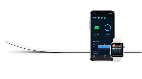 苹果上架Beddit睡眠监测器,竟然比国内竞品便宜