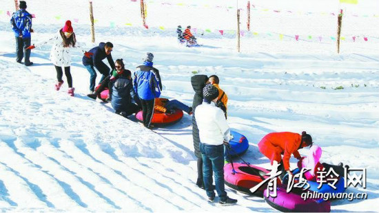 青海省旅游发展委全面开展冬春季旅游系列活动