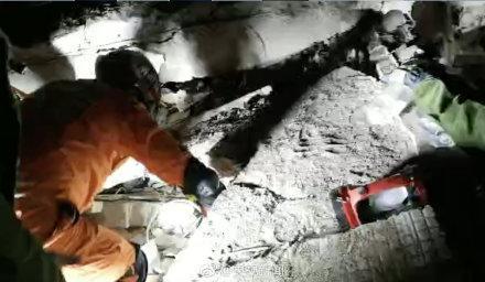 四川叙永山体滑坡已救出10人,其中3人遇难