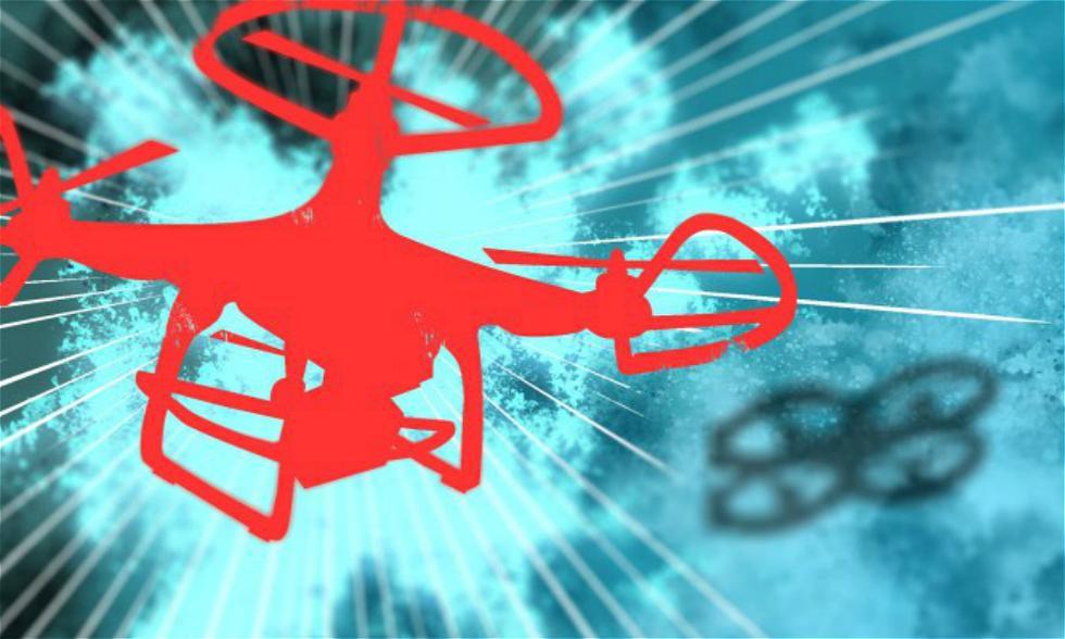 """应对武装无人机潜在威胁,WhiteFox凭借""""天空巡逻者""""获1200万美元融资"""