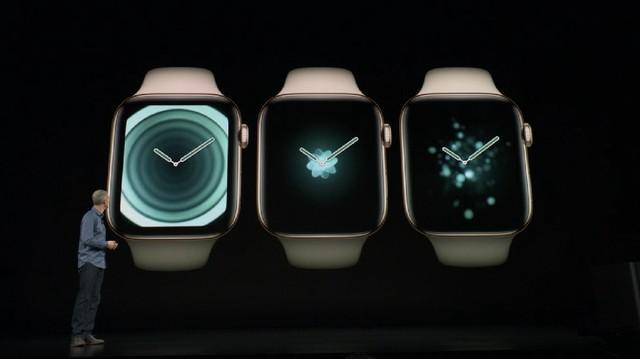 Apple Watch刚上线心电图 就曾经救人一命