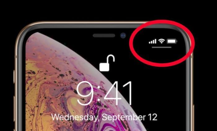 iOS 12.1.1出问题:显示4G网络却无法上网