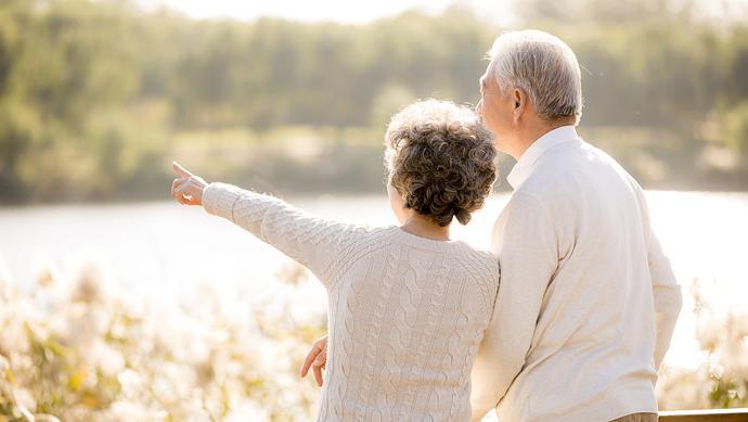 """上海社科院报告:当前至2035年,长三角应对人口老龄化面临一个重要""""窗口期"""""""