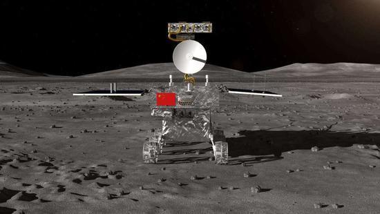 嫦娥四号知多少?这八大看点你需要了解