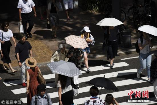 日媒:3年间中国人在日技艺练习存亡亡32人