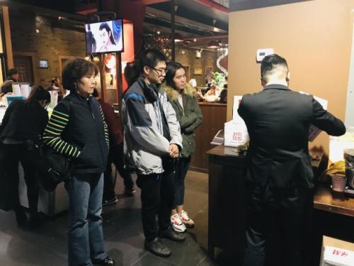 美媒:中国留学生在美精神异常 在好心人帮助下启程回国