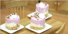 一起制作美味起司蛋糕