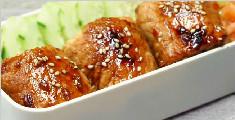 剩米饭不要倒,学做美味小饭团