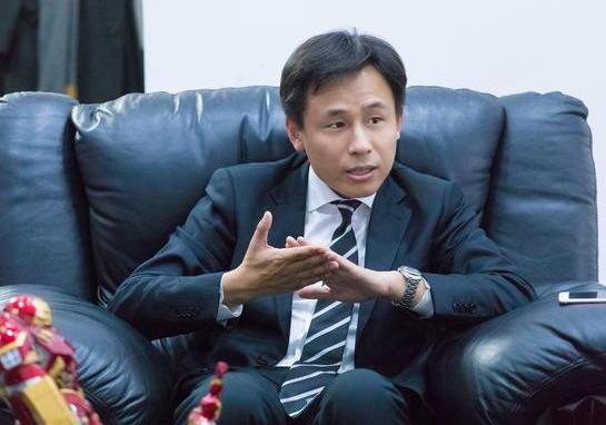 """专访网龙CEO熊立:教育需要善用""""游戏化""""模式"""