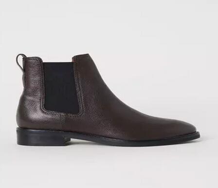 要温暖还要短靴?这样的靴子冬季你会穿么?