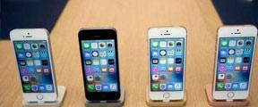 iPhone X等苹果手机被禁售?