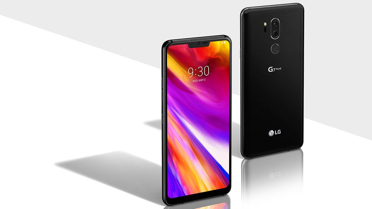 LG G8 ThinQ被曝将搭载3D摄像头 欲打败三星S10