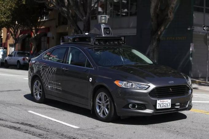 Uber被爆自动驾驶汽车致死事故前内部曾警告车辆安全问题