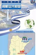 地图上距离中国最远的地方